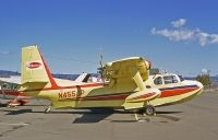 Photo: Wilderness Air, Piaggio P-140, N455JP