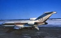 Photo: Alaska Airlines, Boeing 727-100, N2979G