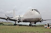 Photo: Untitled, Aviation Traders ATL-98 Carvair, TN-ADX