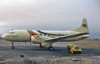 Photo: Air Resorts, Convair CV-440, N8042W
