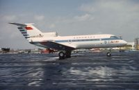 Photo: Aeroflot, Yakovlov Yak-40, CCCP-87490