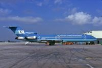 Photo: Braniff International Airlines, Boeing 727-200, N412BN