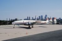 Photo: Save-A-Connie, Lockheed Super Constellation, N6937C