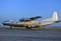 Photo: Royal Jordanian Air Force, Antonov An-12, RJAF352