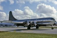 Photo: Untitled, Boeing C-97/KC-97 Stratofreighter, HI-468