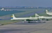Photo: Republique Gabonaise, Douglas DC-6, TR-KEA