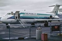 Photo: Republic Airlines, Douglas DC-9-10, N8913E