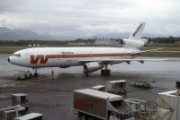 Photo: Western Airlines, McDonnell Douglas DC-10-10, N913WA