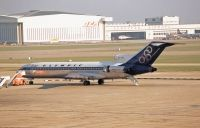 Photo: Olympic Airways/Airlines, Boeing 727-200, SX-CBD
