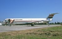Photo: Austral Lineas Aereas, BAC One-Eleven 500, LV-MEX