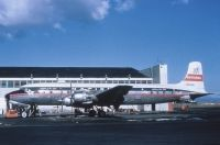 Photo: National Airlines, Douglas DC-6, N8208H