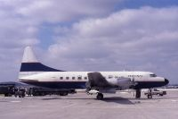 Photo: Regional Premier, Convair CV-580, C-GQBO