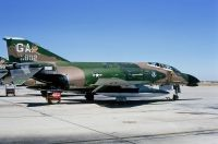 Photo: United States Air Force, McDonnell Douglas F-4 Phantom, 64802