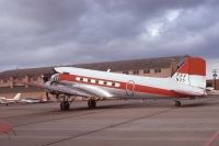 Photo: Federal Aviation Admin (FAA), Douglas DC-3, N25