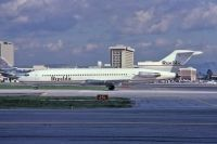Photo: Republic Airlines, Boeing 727-200, N276WC