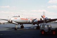 Photo: Trans World Airlines (TWA), Douglas C-54 Skymaster, 603