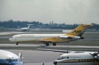 Photo: Northeast, Boeing 727-200, N1842