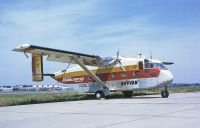 Photo: Northern Consolidated Aviation, Shorts Brothers SC-7 Skyvan, N4909