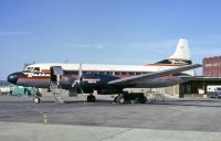 Photo: Delta Air Lines, Convair CV-440, N4826C