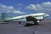 Photo: Air Molokai - Tropic Airlines, Douglas C-47, N104RP