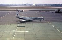 Photo: Finnair, Sud Aviation SE-210 Caravelle, OH-LSH
