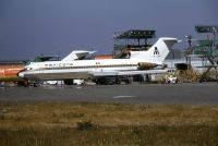 Photo: Mexicana, Boeing 727-200, XA-CUE