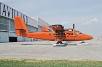 Photo: Antarctic Survey, De Havilland Canada DHC-6 Twin Otter, VP-FAQ