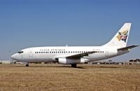Photo: Flair Afrique, Boeing 737-200, ZS-OWM