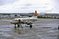 Photo: Great Lakes Airlines, Convair CV-440, CF-GLD