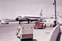 Photo: Trans World Airlines (TWA), Convair Suggest an Aircraft Type, N828TW
