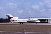 Photo: Delta Air Lines, Boeing 727-100, N1632