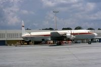 Photo: Zantop International Airlines, Douglas DC-6, N434TA