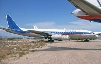 Photo: Sunland Airlines, Douglas DC-8-30, N905CL