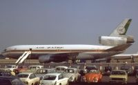 Photo: Air Zaïre, McDonnell Douglas DC-10-30, 9Q-CLI