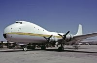 Photo: Academy Airlines, Aviation Traders ATL-98 Carvair, N89FA