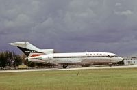 Photo: Delta Air Lines, Boeing 727-100, N1636