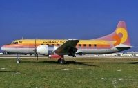 Photo: Air Calypso, Convair CV-440, N-67069