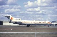 Photo: National Airlines, Boeing 727-200, N4745