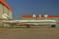 Photo: Untitled, Sud Aviation SE-210 Caravelle, F-BJTI