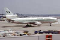 Photo: Nigeria Airways, McDonnell Douglas DC-10-30, SN-ANN
