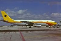 Photo: Aerocondor Colombia, Airbus A300, HK-2057-X