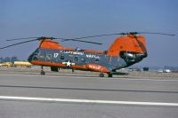 Photo: United States Navy, Boeing-Vertol 107-II, 153404