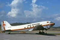 Photo: Air Niugini, Douglas DC-3, P2-ANV