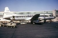 Photo: Mohawk Airlines, Convair CV-440, N4401