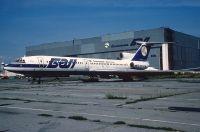 Photo: Bashkiran Airkines, Tupolev Tu-154, RA-85349