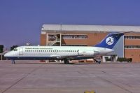 Photo: Federal Aviation Admin (FAA), Douglas DC-9-10, N29