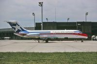 Photo: Texas International Airlines, Douglas DC-9-10, N1052T