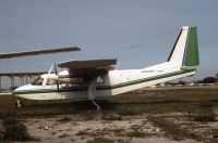 Photo: Lucaya Air, Britten-Norman BN-2B Islander, N139BN