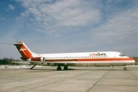 Photo: USAir, Douglas DC-9-30, N993V