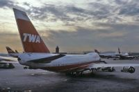 Photo: Trans World Airlines (TWA), Boeing 747-200, N301TW